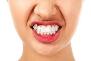 Zähneknirschen Hypnose
